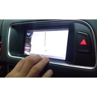 Adaptiv, Boitier GPS Navigation et multimédia USB/SD pour Audi Q5 de 2012 à 2016