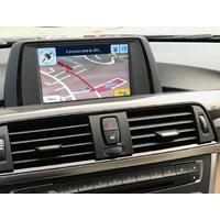 Adaptiv, Boitier GPS Navigation et multimédia USB/SD pour BMW Série 1 de 2012 à 2017