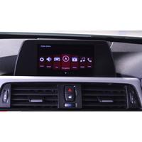 Adaptiv, Boitier GPS Navigation et multimédia USB/SD pour BMW Série 3 et Série 4 depuis 2012