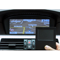 Adaptiv, Boitier GPS Navigation et multimédia USB/SD pour BMW Série 1, Série 3, Série 5 et X5