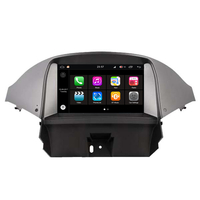 Autoradio GPS Android Wifi Chevrolet Orlando
