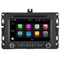Autoradio GPS Android Wifi Dodge RAM 1500, RAM 2500 et RAM 3500 depuis 2013