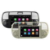 Autoradio Android GPS Fiat 500
