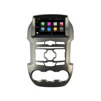 Autoradio Android 8.0 Wifi GPS Waze Ford Ranger de 2012 à 2015