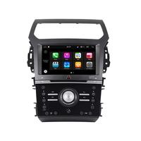 Autoradio Android 8.0 GPS Ford Explorer de 2010 à 2014