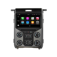 Autoradio GPS Android 8.0 écran tactile Ford F150 depuis 2013
