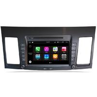 Autoradio GPS Wifi Bluetooth Android 8.0 Mitsubishi Lancer de 2007 à 2012