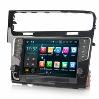 Autoradio Android 8.0 GPS Volkswagen Golf 7