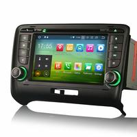 Autoradio Android 8.0 Audi TT avec Navigation GPS Waze