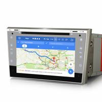 Autoradio Android 9.0 GPS Wifi Bluetooth Opel Corsa de 2006 à 2014