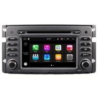 Autoradio Android écran tactile GPS DVD Smart Fortwo de 2007 à 2011 & Forfour de 2004 à 2006