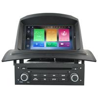 Autoradio écran tactile GPS Wifi Bluetooth Android 8.0 Renault Megane 2