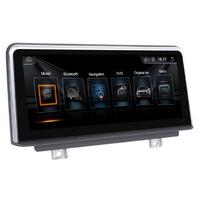 Autoradio écran tactile Android 8.1 GPS Wifi BMW Série 3 et BMW Série 4 depuis 2017