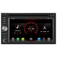 Autoradio 2-DIN Android 8.1 compatible tous véhicules