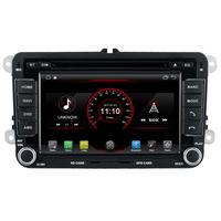 "Autoradio Android 8.1 GPS Seat Altea, Leon, Toledo, Alhambra, Altea XL - Ecran 6,5"""