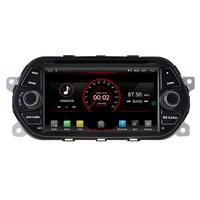 Autoradio Android 8.1 GPS avec Wifi Bluetooth Fiat Tipo