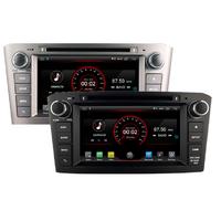 Autoradio Android 8.1 GPS écran tactile Wifi Toyota Avensis de 02/2003 à 2009
