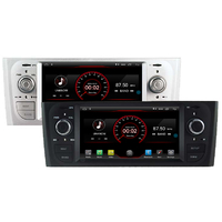 Autoradio GPS Android 8.1 Bluetooth Fiat Grande Punto (PAS de lecteur CD/DVD)
