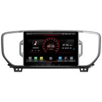 Autoradio Android 8.1 GPS écran tactile Kia Sportage depuis 2016