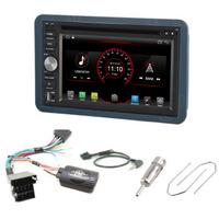Pack Autoradio Android 8.1 Wifi GPS Waze Alfa Romeo 159, Brera & Spider