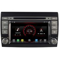 Autoradio Android 8.1 Wifi GPS écran tactile Fiat Bravo