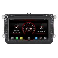 Autoradio Android 8.1 Wifi Bluetooth GPS Seat Leon et Alhambra