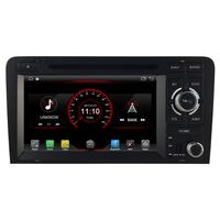 Autoradio Android 8.1 GPS DVD Wifi Audi A3