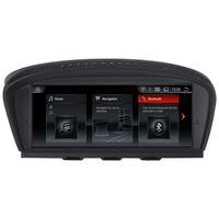 Autoradio écran tactile GPS Android BMW Série 5 de 2003 à 2010 et Série 3 E90 avec gps d'origine