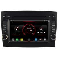 Autoradio DVD Waze Android 8.1 tactile Fiat Doblo et Opel Combo depuis 2015