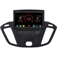 Autoradio Android 8.1 GPS écran tactile Ford Tourneo