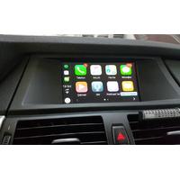 Apple CarPlay sur votre BMW Série 1, Série 3, Série 5 et X5/X6 de 2003 à 2008