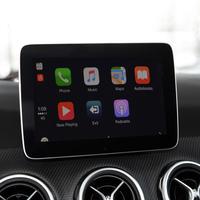 Apple CarPlay pour Mercedes Classe C et GLC avec NTG5.0 à NTG5.2 de 2015 à 2018