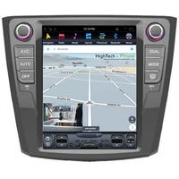 Tablette tactile Tesla Style Renault Kadjar : Android 7.1 GPS Wifi Bluetooth