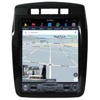 Tablette tactile Tesla Style Volkswagen Touareg de 2011 à 2017 : Android 7.1 GPS Wifi Bluetooth
