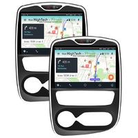 Autoradio écran tactile GPS Wifi Bluetooth Android 9.0 Renault Clio 4