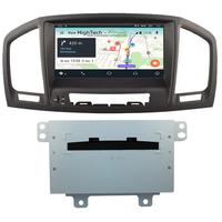 Autoradio écran tactile GPS Wifi Bluetooth Android 9.0 Opel Insignia de 2008 à 2013