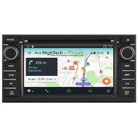 Autoradio Android 9.1 GPS avec Wifi Bluetooth Nissan Juke de 2014 à 2017