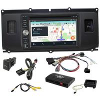 Autoradio GPS Android 10 Wifi Range Rover Evoque de 2011 à 2015