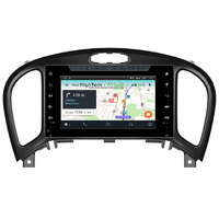 Autoradio Android 9.0 GPS écran tactile Wifi Nissan Juke de 2012 à 2017