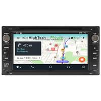 Autoradio Android 9.1 écran tactile Toyota RAV4 Hilux Yaris Land Cruiser