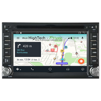 Autoradio Android 8.1 écran tactile Nissan Cube, Micra, Note, X-Trail, Qashqai, Pathfinder, Versa, Juke, Navara & Patrol