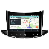 Autoradio Android 9.1 GPS écran tactile Wifi Chevrolet Trax depuis 2017