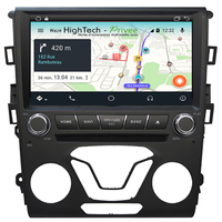 Autoradio Android 8.1 GPS écran tactile Ford Mondeo depuis 2014