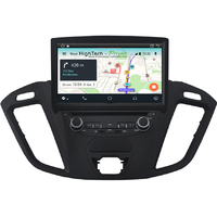 Autoradio Android 8.1 GPS écran tactile Ford Tourneo