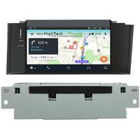 Autoradio GPS Android 10 Wifi Citroën DS4 et Citroën C4 depuis 2011