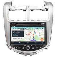 Autoradio Android 9.1 GPS Chevrolet Aveo depuis 2014
