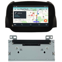 Autoradio Android 9.1 GPS Ford EcoSport de 2014 à 2018