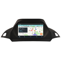 Autoradio Android 8.1 Wifi GPS Waze Ford Kuga depuis 2013 et Ford C-Max depuis 2010