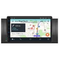 Autoradio Android 8.1 écran tactile 9 pouces Wifi BMW Série 5 E39 & X5 E53