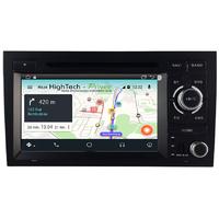 Autoradio Android 8.1 GPS Wifi Audi A4 de 2004 à 2008 et Seat Exeo depuis 2009